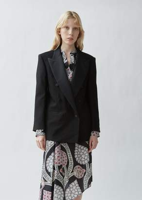 Isabel Marant Meagan Double Breasted Blazer
