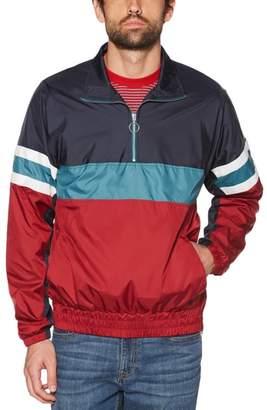 Original Penguin Cagoule Colorblock Jacket