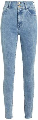 J Brand Elsa Saturday Skinny Jeans