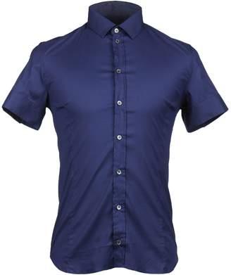 Patrizia Pepe Short sleeve shirts