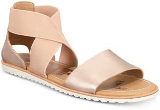 af92509b0 Sorel Gold Women s Sandals - ShopStyle