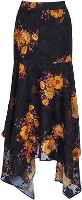 We Are Kindred Ibiza Floral Skirt