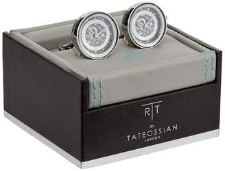 Tateossian Vintage Watch Cufflinks