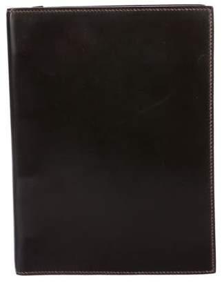 Hermes Box Address Book Cover