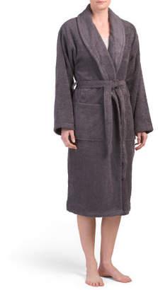 Turkish Terry Bath Robe