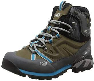 Millet Women's Ld High Route G Hiking Brown Size: 5