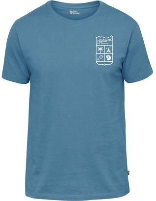 Fjallraven Classic T-Shirt - Men's