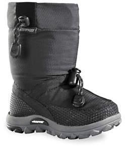 Baffin Kids Honeycomb Waterproof Winter Boots