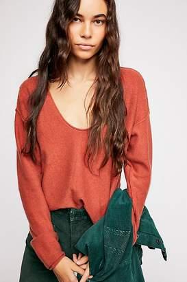 Forever Cashmere V-Neck Sweater