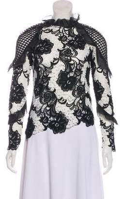 Women S With Portrait Collar Tops Shopstyle
