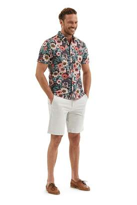 Country Road Slim Floral Shirt