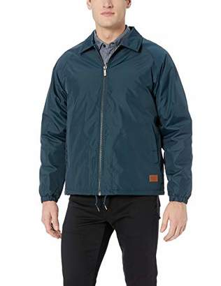 Brixton Men's Claxton Water Repellant Sherpa Jacket