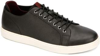 Kenneth Cole Reaction Indy Embossed Low Top Sneaker