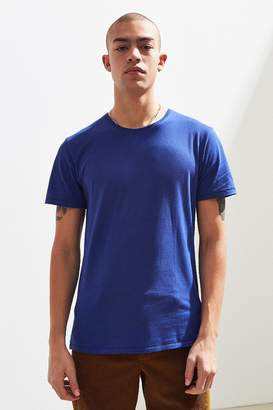 Urban Outfitters Soft Brushed Knit Cotton Tee