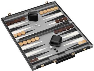 MAINSTREET CLASSIC Mainstreet Classics 22.5Inch Backgammon Set