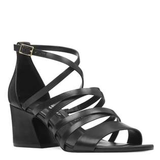 Nine West Youlo Strappy Cage Sandal