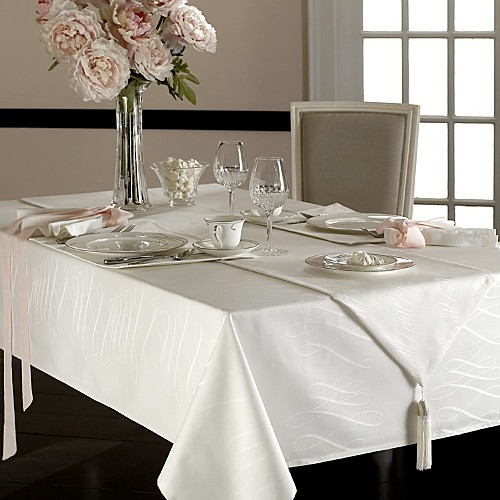 Ballet Table Linens by Waterford