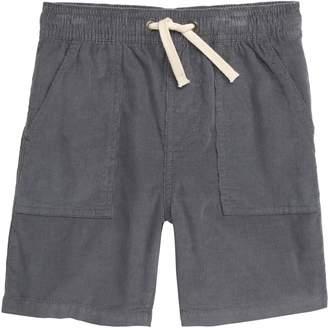 Quiksilver Sand Bowl Corduroy Shorts