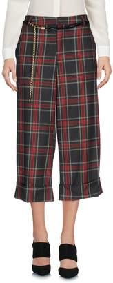 Angela Mele Milano 3/4-length shorts - Item 13010589EB