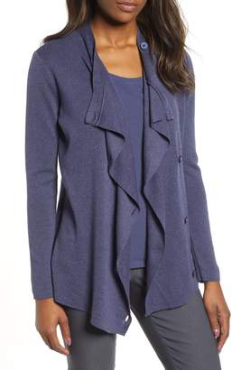Nic+Zoe Open or Close Cardigan