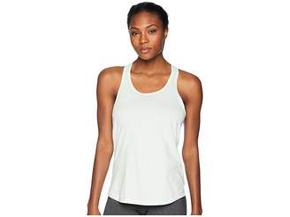 New Balance Heather Tech Tank Top