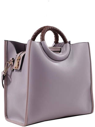 Isa Belle Isabelle Round Handle Bag