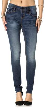 Rock Revival Barby Midrise Skinny