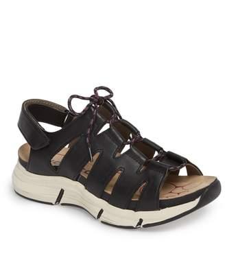 BIONICA Olanda Ghillie Slingback Sandal
