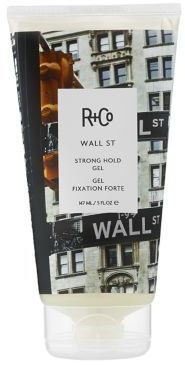 R+Co Wall St - Strong Hold Gel/5 fl. oz. $27 thestylecure.com