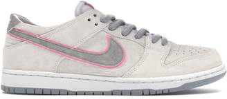 Nike SB Dunk Low Ishod Wair Flat Silver
