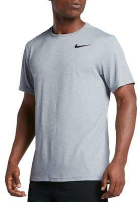 Nike Breathe Training Top