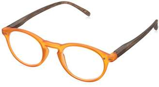 Eleven Paris Peepers Style Round Readers