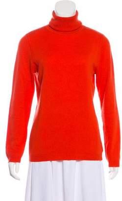 Magaschoni Cashmere Knit Sweater