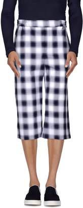 Libertine-Libertine 3/4-length shorts