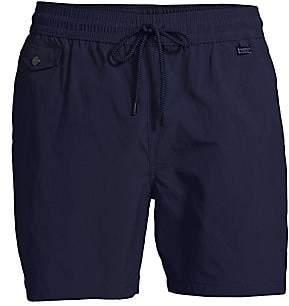 Polo Ralph Lauren Men's Explorer Nylon Swim Trunks