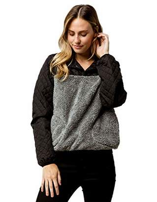 Rip Curl Junior's Anti-Series Cruise Pullover
