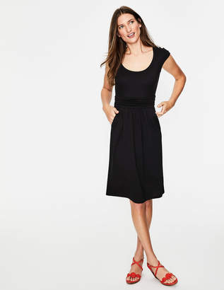 Boden Margot Jersey Dress