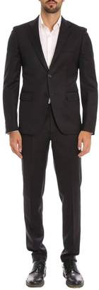 Brian Dales Suit Suit Men