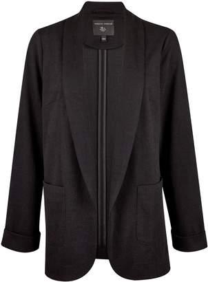 Dorothy Perkins Womens Black Textured Jacket