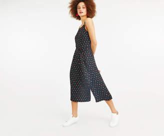 8b3ac68706 Spotted Jumpsuit - ShopStyle Australia