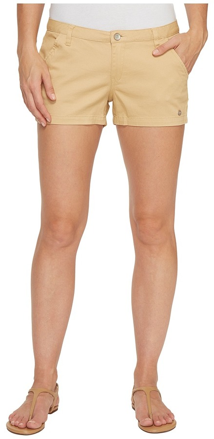 Roxy - Lifes Adventure Twill Short Women's Shorts