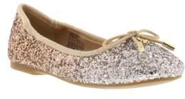 Sam Edelman Felicia Ombre Glitter Ballet Flat