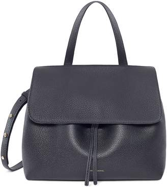 Mansur Gavriel Tumble Lady Bag - Black