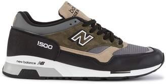 New Balance 1500 trainers