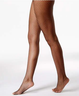 Hue Women's Fine Fishnet Tights