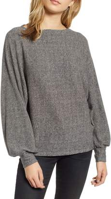 Lucky Brand Dolman Sleeve Sweater