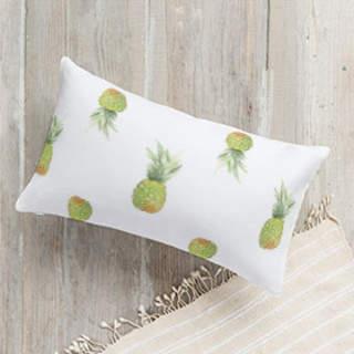 Bay Breeze Lumbar Pillow