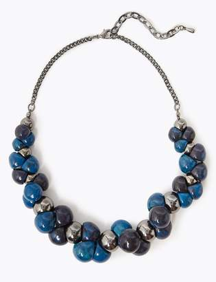 M&S CollectionMarks and Spencer Beaded Necklace