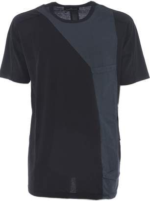 Stone Island Shadow Project Shadow Color Block T-shirt