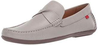 Marc Joseph New York Mens Genuine Leather Made in Brazil Plymouth Twisted Driver Driving Style Loafer 8 D(M) US